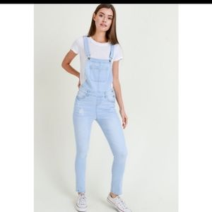 🆕 NWT Jegging Overalls